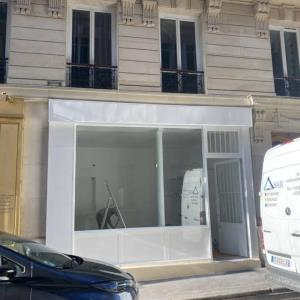 Location Boutique 23 m² non divisibles