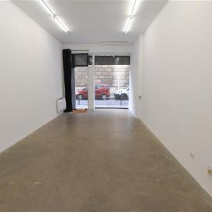 Location Boutique 33 m² non divisibles