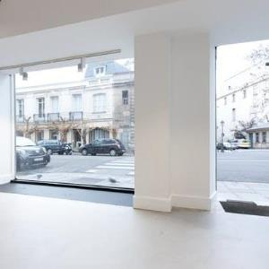 Location Boutique 43 m² non divisibles