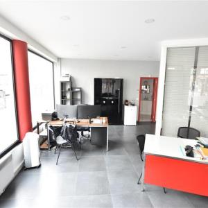 Location Boutique 55 m² non divisibles