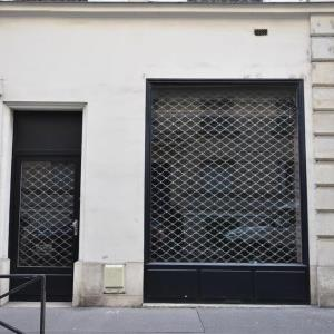 Location Boutique 100 m² non divisibles